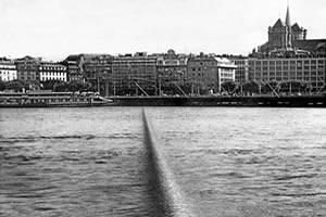 'Water Ring', Geneva (CH), 1977