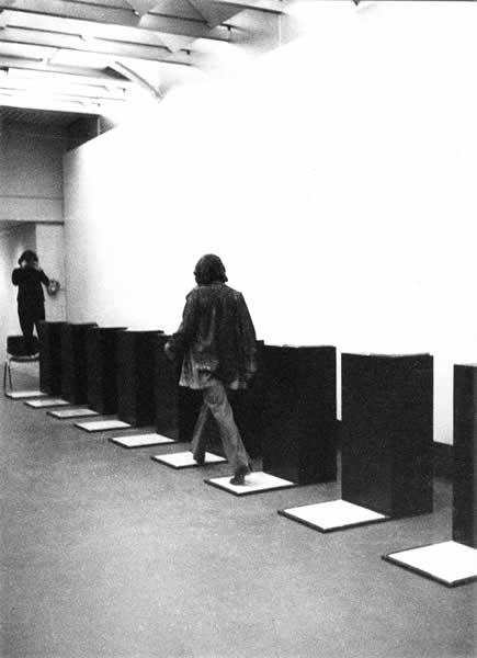 PARIS, GRAND PALAIS, 1972