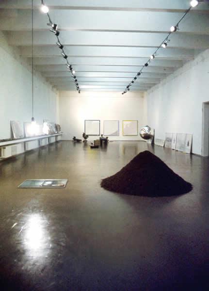 ZURICH (CH), KUNSTMUSEUM, 1975