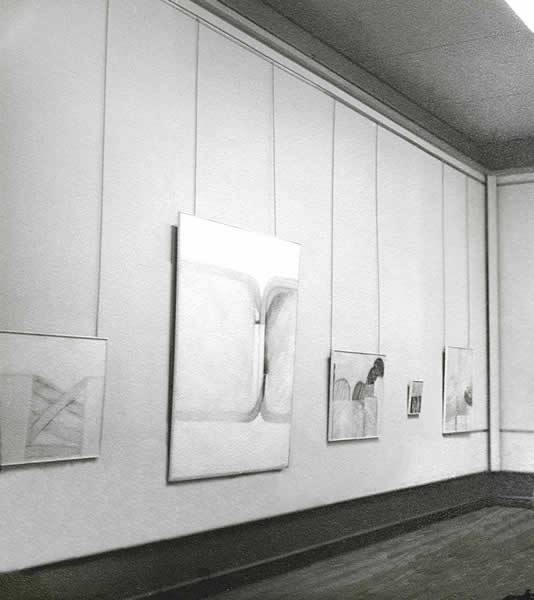 GENEVE (CH), MUSEE RATH, 1965