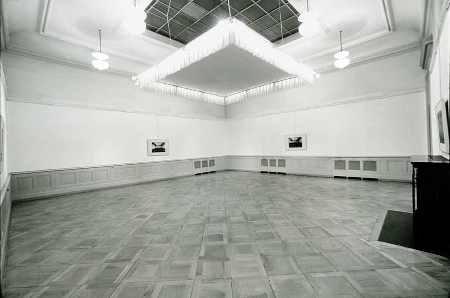 GENEVE, MUSEE DE L'ATHENEE, 1974