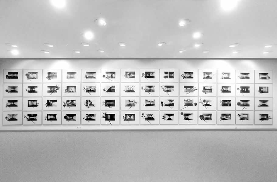 GENEVE, GALERIE ARTA, 1978