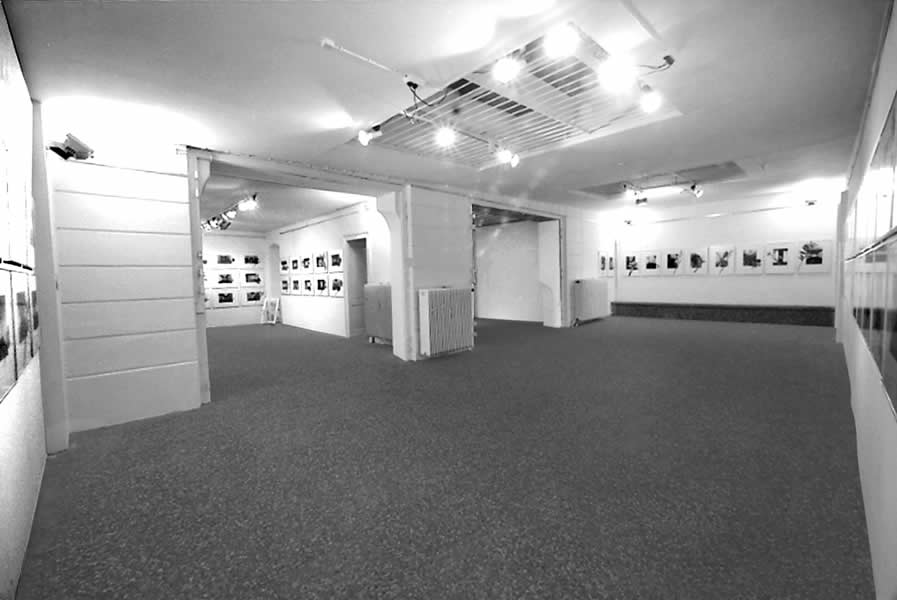 COLOGNE (G) VEITH TURSKE GALLERY, 1978 3