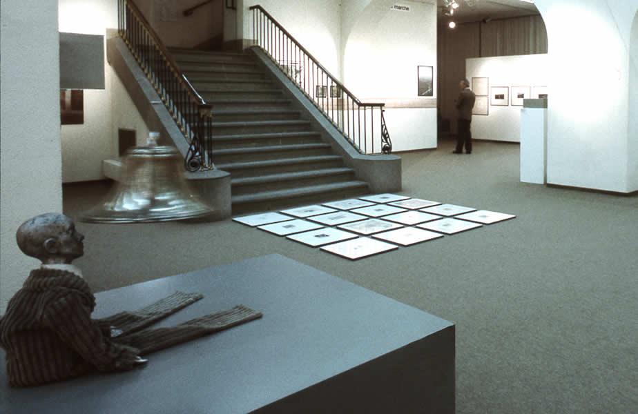 GENEVE, MUSEE RATH, 1985