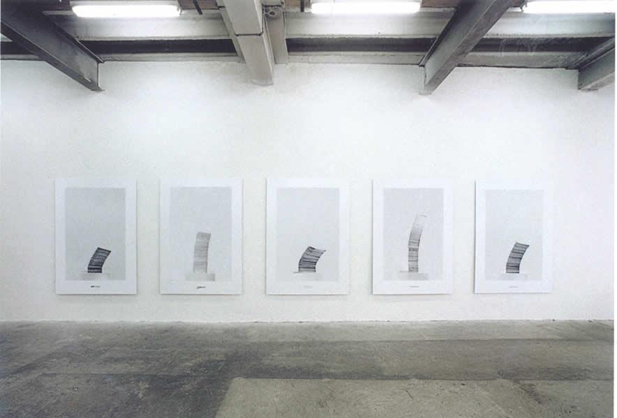 GENEVE, GALERIE ART & PUBLIC, 1995