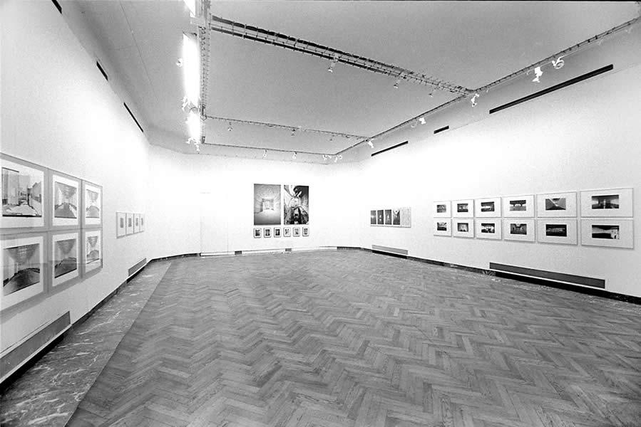 BRUSSELS (B) PALAIS DES BEAUX-ARTS - 1984