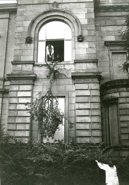 BOCHUM (G), MUSEUM, 1972 1