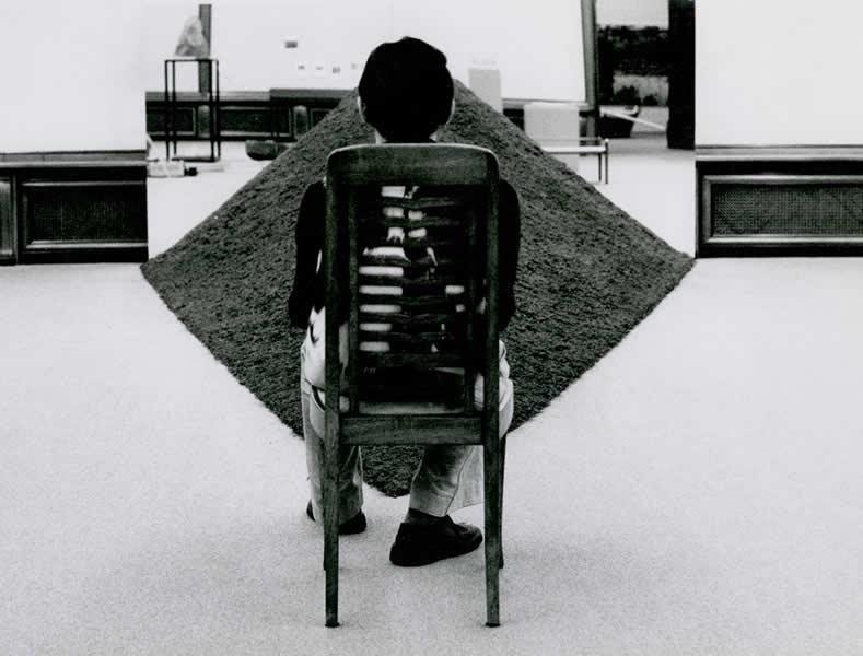 WINTERTHUR (CH), KUNSTMUSEUM 1974