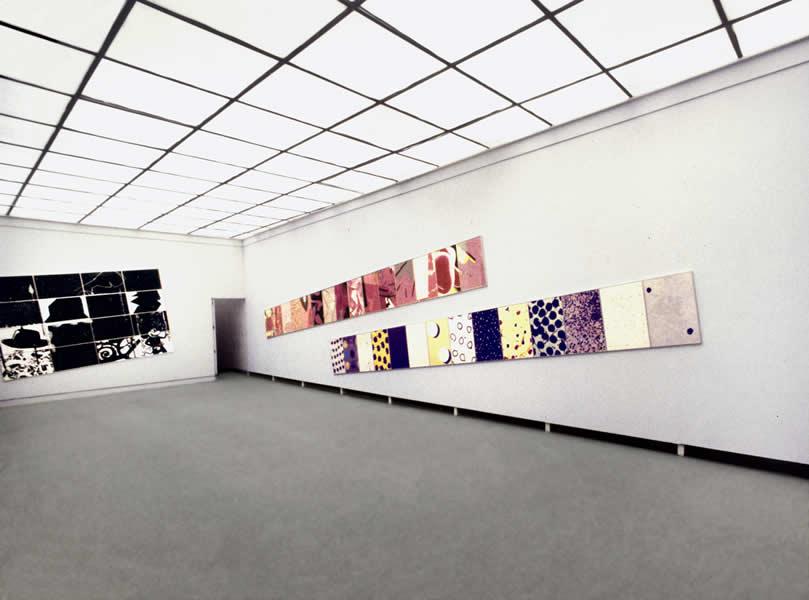 BRUSSELS (B) PALAIS DES BEAUX ARTS, 1984