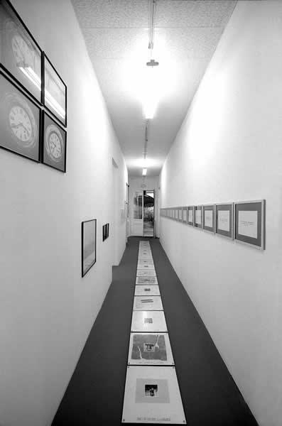 LYON (F), NOUVEAU MUSEE, 1985